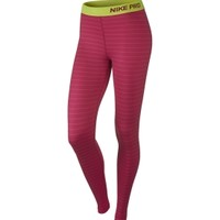 Nike Women's Pro Hyperwarm Cold Compression Tights
