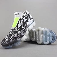 Trendsetter Nike Air Vapormax Fk Moc 2 Acronym Women Men Fashion Casual Sneakers Sport Shoes