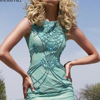 Sherri Hill 11162 Dress