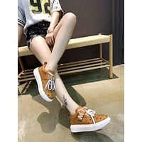 MCM Fashion Casual Running Sport Shoes Sneakers Slipper Sandals High Heels Shoes