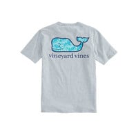 School Of Tuna Whale Fill Pocket T-Shirt