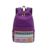 Vere Gloria Mens Women School Double Shoulder Backpacks Bags, Large Capacity College Wind Hiking Leisure Satchel for Teenager Boys Girls, 15 Inch Laptop Rucksacks for Middle High School College Students