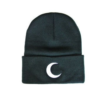 The Moon Cult Beanie
