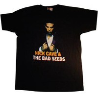 Love Police - Nick Cave and The Bad Seeds : Henrys Dream Store