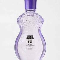Anna Sui Face & Body Rose Treatment Oil - Black One
