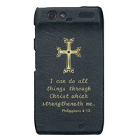 I can do all things through Christ from Zazzle.com