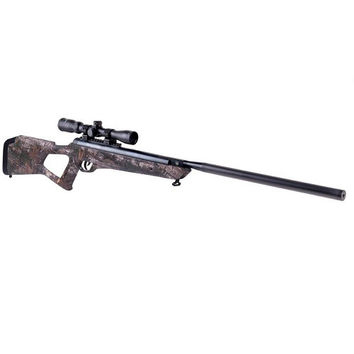 Crosman BTN292CX Benjamin Trail NP2 Scoped Air Gun Camo Stck