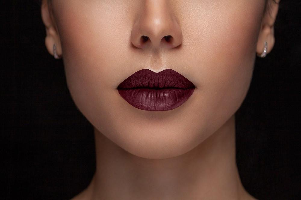 Image of Ritzy - Waterproof, smudge proof,  transfer proof,  and 24 hour stay Matte Liquid lipstick