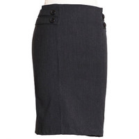 i'll pencil you in black skirt - $32.99 : ShopRuche.com, Vintage Inspired Clothing, Affordable Clothes, Eco friendly Fashion