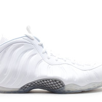 "HCXX Air Foamposite One ""white-out"""