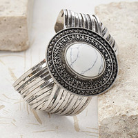 Faux Marble Cuff