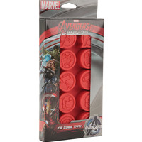 Marvel Avengers: Age Of Ultron Ice Cube Tray