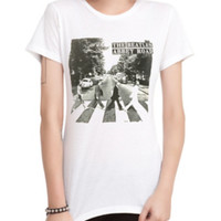 The Beatles Abbey Road T-Shirt