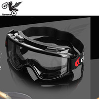 high quality motorcycle Goggles Windproof motocross Goggles Clear Motorcycle Dustproof Ski Goggles hot sell Snowboard Goggles