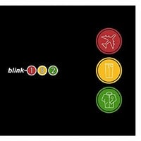 Blink-182 - Take Off Your Pants And Jacket LP RE