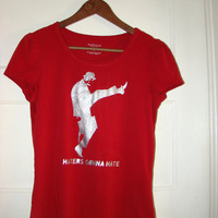 FREE SHIPPING - Haters Gonna Hate: Women's Small