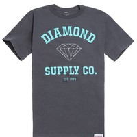 Diamond Supply Co Bold Supply Co. T-Shirt - Mens Tee