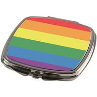 Rainbow Gay Pride Compact