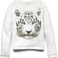 Tiger Eyes Sweatshirt (Kids)