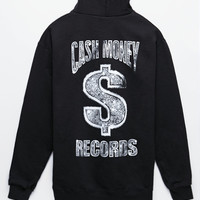 Cash Money Records Black Pullover Hoodie at PacSun.com