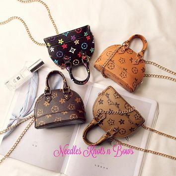 Girls Fashion Handbag, Girls Mini Crossbody Bag, Teens, Purses, Girls Purse, Girls Accessories