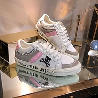 PHILIPP PLEIN  Woman's Men's 2020 New Fashion Casual Shoes Sneaker Sport Running Shoes