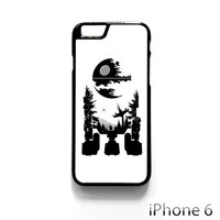 Awesome Star Wars for Iphone 4/4S Iphone 5/5S/5C Iphone 6/6S/6S Plus/6 Plus Phone case