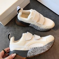 Stella McCartney Eclypse White Sneaker