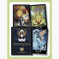 Dreams of Gaia Deck & Book