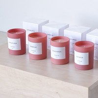 Overose Candle – Spartan Shop
