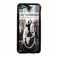 A Day To Remember Sand Watch Master iPod Touch 5th Generation Case
