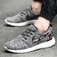 Professional Hot Deal Hot Sale On Sale Comfort Autumn Casual Shoes Plus Size Sports Men Jogging Shoes [6403273732]