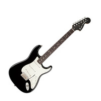 Fender FSR American Vintage 70's Stratocaster - Black at Hello Music