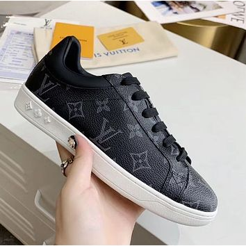 Louis Vuitton LV The latest casual sports shoes-1
