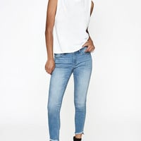 PacSun Perfect Fit Ankle Jeggings at PacSun.com