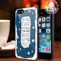 Ed Sheeran Autumn Leaves Lyric Cover Design For IPhone 4 4S 5 5S 5C Case and Samsung Galaxy S3 s4 Case