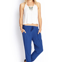 Shop the trends: from chic harem pants to sleek skinnies | Forever 21