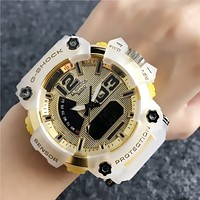 G-SHOCK Waterproof Sports Watch Gift Unisex Casio Watch
