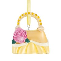 Check Out the Belle Handbag Ornament | Walt Disney World Resort