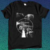 Oliver Sykes Sing for T Shirt Mens and T Shirt Girls