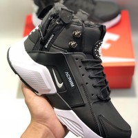 Nike Air Huarache Run Ultra cheap Men's and women's nike shoes