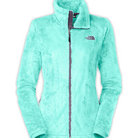 The North Face Women's Jackets & Vests FLEECE High-Loft WOMEN'S OSITO 2 JACKET