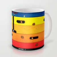 Dig Dug Unicorn Mug by That's So Unicorny