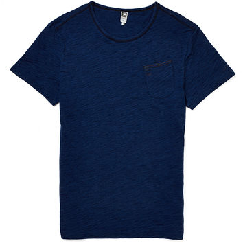 G Star Indigo T Shirt