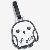 Harry Potter Hedwig Luggage Tag