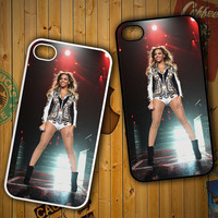 Beyonce Y1545 iPhone 4S 5S 5C 6 6Plus, iPod 4 5, LG G2 G3 Nexus 4 5, Sony Z2 Case