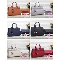 Newwest Hot Sale Dior Women Fashion Leather Satchel Mini Tote Handbag Shoulder Bag 6 Colors