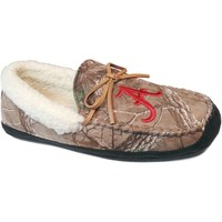 Alabama Crimson Tide Juno Realtree Camouflage Moccasin