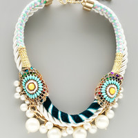 Jaipur Statement Necklace