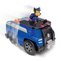 Genuine Original box Paw Patrol - Chase's Deluxe Cruiser - Juguetes Kids Toys Cute Cartoon Action Figures Patrulla Canina Toys